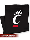 University of Cincinnati Blanket