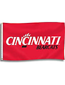 University of Cincinnati 3'x5' Durawave Flag