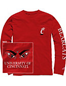 University of Cincinnati Long Sleeve T-Shirt