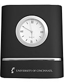 University of Cincinnati Bearcats Desk Clock