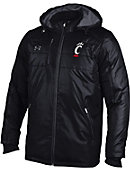 University of Cincinnati Stadium Parka