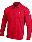 University of Cincinnati Long Sleeve Perfromance Shirt