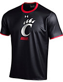 University of Cincinnati Bearcats Huddle T-Shirt