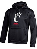University of Cincinnati Hooded Sweatshirt