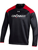 University of Cincinnati Ultimate Tech Pull Over