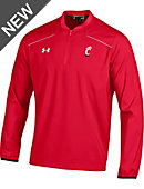 Under Armour University of Cincinnati Ultimate Long Sleeve Jacket