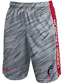 Under Armour University of Cincinnati Youth Shorts