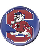 South Carolina State University Bulldogs Button Magnet