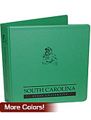 South Carolina State 1.5 in. Binder