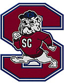 South Carolina State University 3 in. Patch