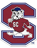 South Carolina State University 3 in. Bulldogs Patch