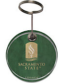 Sacramento State Paperweight Photo Holder