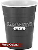 Sacramento State Tailgate Cup