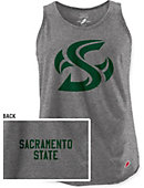 Sacramento State All American Tank Top