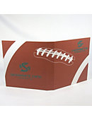 Sacramento State Football 1'' Binder