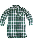 Sacramento State Hornets Women's Flannel Night Shirt