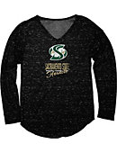 Sacramento State Hornets Women's Long Sleeve T-Shirt
