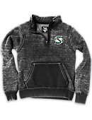 Sacramento State Women's Slim Fit 1/4 Zip Fleece