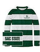 Sacramento State Women's Long Sleeve T-Shirt