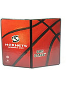 Sacramento State 5'' x 8'' Basketball Pad Holder