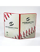 Sacramento State 5'' x 8'' Baseball Mini Pad Holder