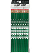 Sacramento State 10 Count of No. 2 Pencils