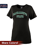 Sacramento State Women's Short Sleeve T-Shirt