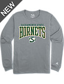 Alta Gracia Sacramento State Long Sleeve Athletic Fit T-Shirt