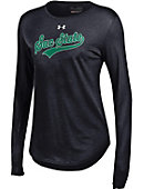 Sacramento State Hornets Women's Athletic Fit Long Sleeve T-Shirt