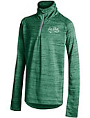 Under Armour Sacramento State Girls' Youth 1/2 Zip Sweater