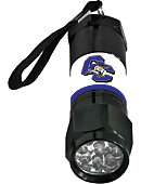 Curry College Colonels Pocket Flashlight