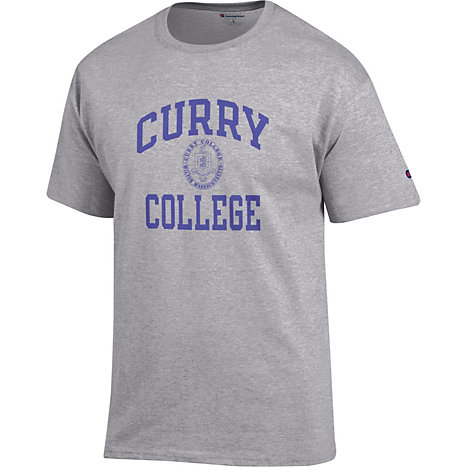 Curry College Short Sleeve T Shirt Curry College