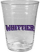 Whittier College 16 oz. Glass Party Cup