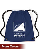 Athens Technical College Nylon Equipment Carrier Bag