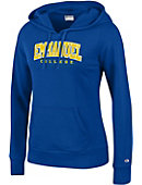 Emmanuel College Women's Hooded Sweatshirt
