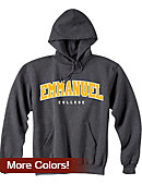 Emmanuel College Hooded Sweatshirt