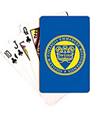 Emmanuel College Playing Cards
