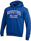 Northwest Vista College Hooded Sweatshirt