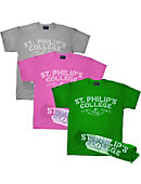 St. Phillips College T-Shirt