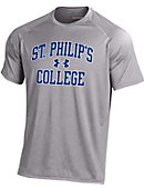 Under Armour St. Philips College Nu-Tech T-Shirt