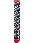 St. John's University Women's Giraffe Knee High Socks