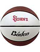 St. John's Autographable Basketball
