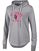 St. John's University Red Storm Women's Hooded Sweatshirt