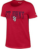 St. John's University Red Storm Women's T-Shirt