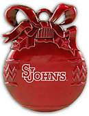 St. John's University Ornament