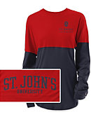 St. John's University Red Storm Women's Ra Ra T-Shirt