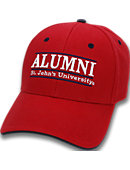 St. John's University Stretch Adjustable Alumni Cap