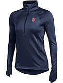 St. John's University Women's 1/2 Zip
