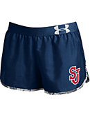 St. John's University Women's Performance Shorts