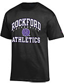 Rockford University Regents Athletics T-Shirt